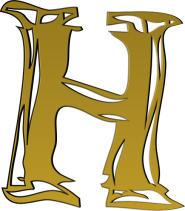 Huri Translations Logo
